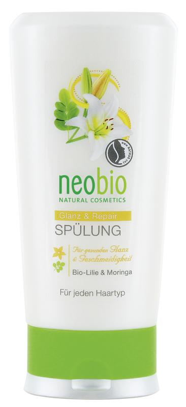 Neobio Conditioner Glans & Repair
