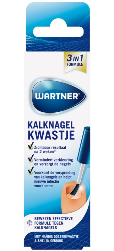 Wartner Kalknagelkwastje