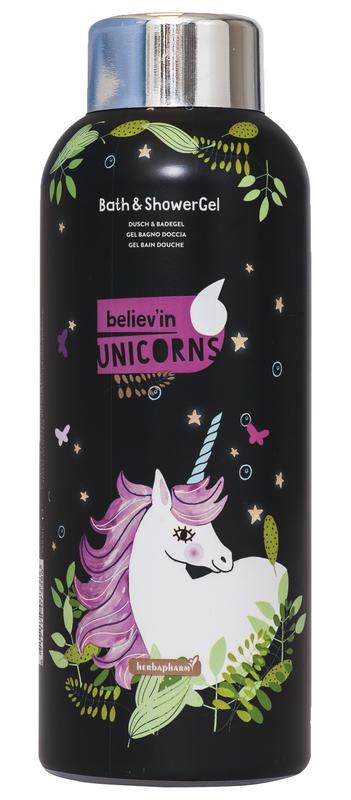 Believe Unicorn Douche & Bad