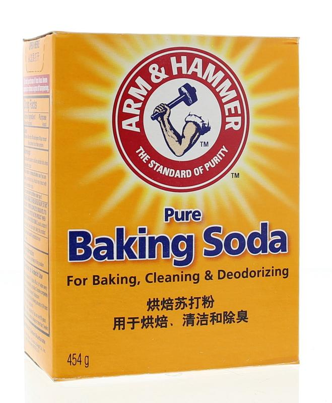 Arm & Hammer Baking Soda Poeder