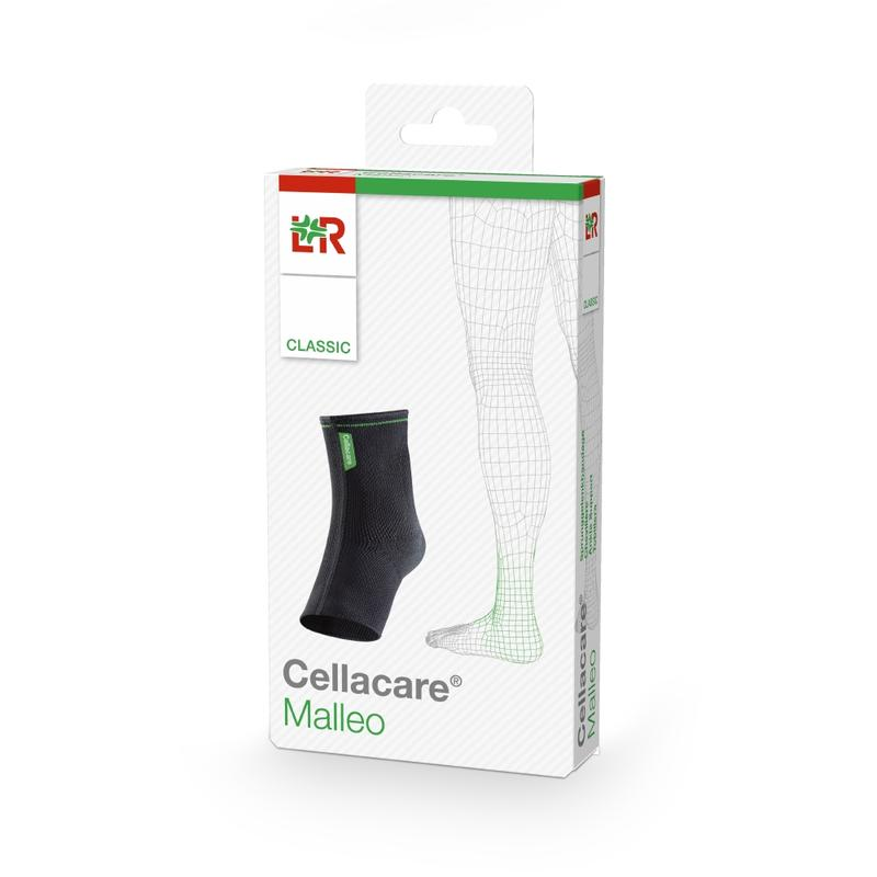 Cellacare Malleo Classic Maat 2