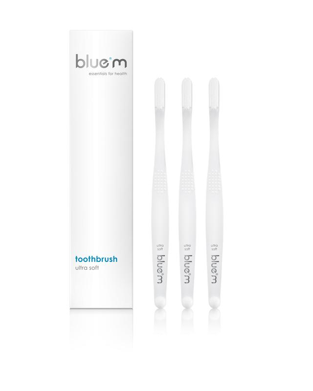 Bluem Toothbrush Ultra Soft