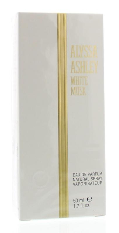 Alyssa Ashley White Musk Eau De Parfum