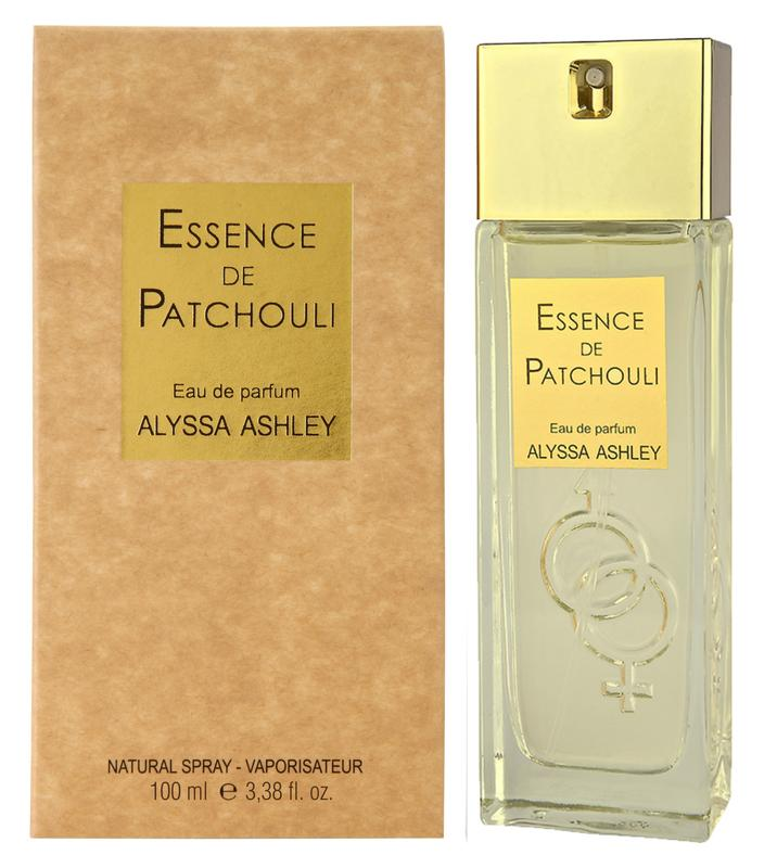 Alyssa Ashley Essence De Patchouli Eau De Parfum