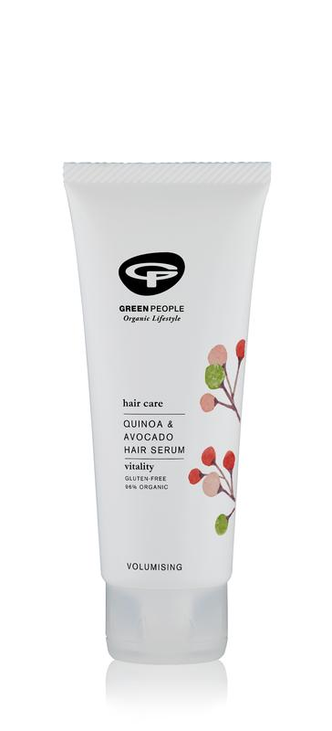 Green People Quinoa & Avocado Serum