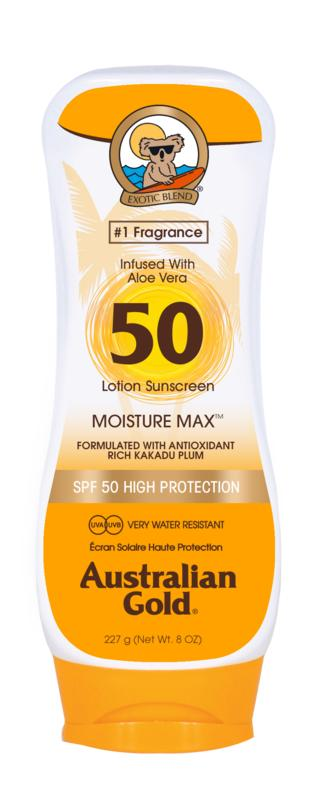 Australian Gold Lotion Spf50