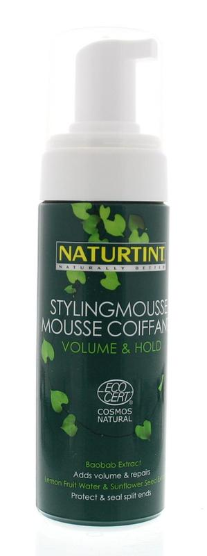 Naturtint Styling Mousse Eco