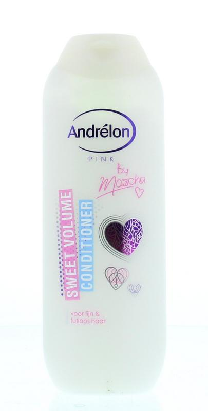 Andrelon Conditioner Pink Volume