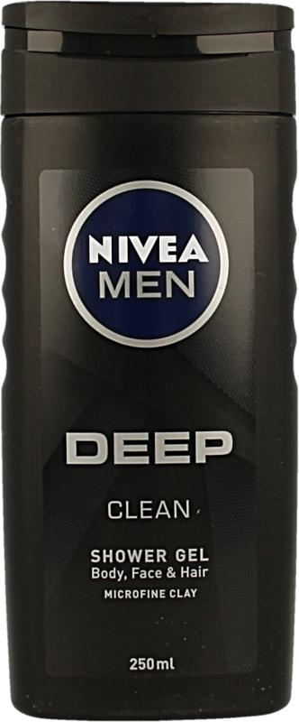Nivea Men Douchegel Deep