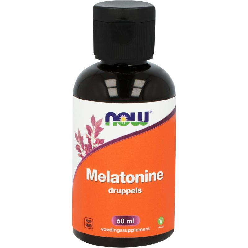 Now Melatonine 149 Mcg Druppels