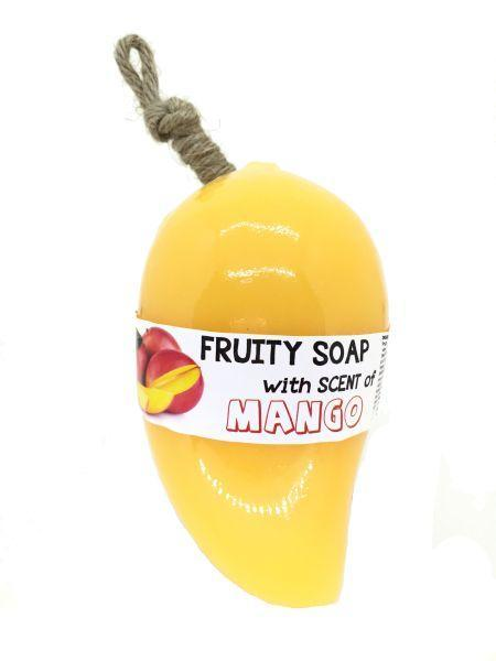 Fruity Soap Mango Zeep