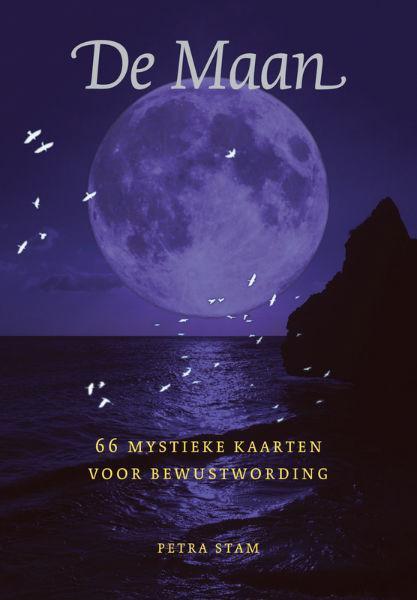 Afbeelding van A3 Boeken De Maan 1st