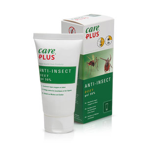 Care Plus Deet Gel 30%