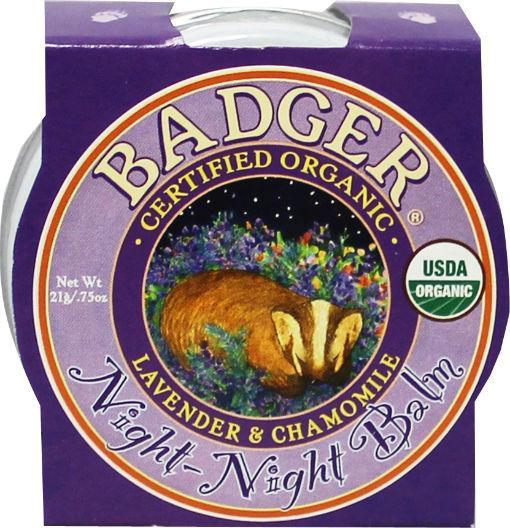 Badger Mini Night Night
