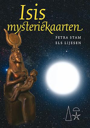 Afbeelding van A3 Boeken Isis Mysteriekaarten 1set