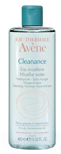 Afbeelding van Avene Cleanance Micellair Water 400ml