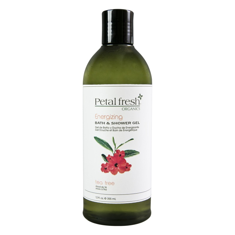 Petal Fresh Bad & Douchegel Tea Tree