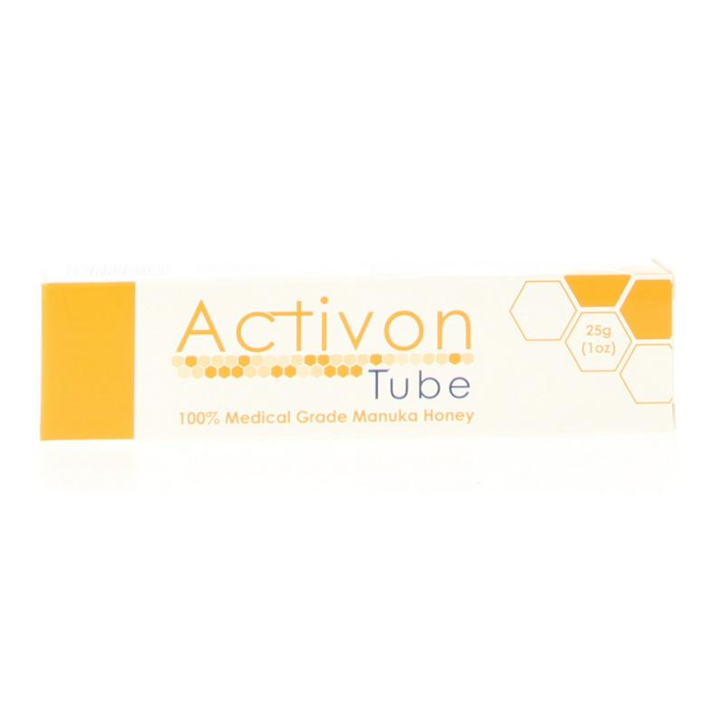 Advancis Activon Manuka Honing Gel