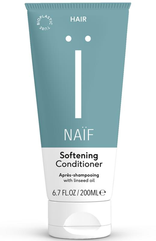 Naif Softening Conditioner