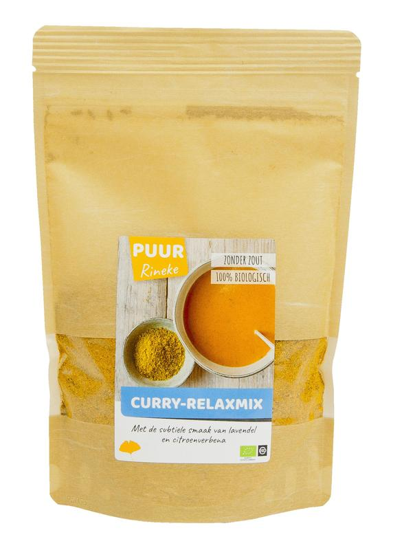 Puur Rineke Curry-Relaxmix