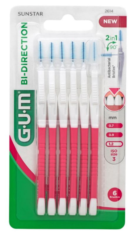 Gum Bi-Direction 1.2 Mm